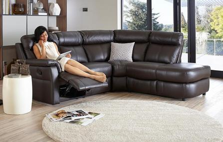 Corner Recliner Sofas In A Host Of Great Styles | DFS